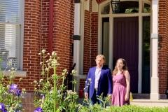 Bosler House Gardens
